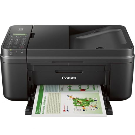Canon All - in-One Printer - New